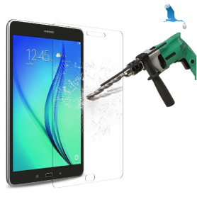 Security glass without edge - Galaxy Tab S6 - T860 (WiFi) - T865 (4G/LTE)