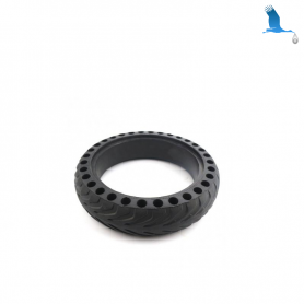 Solid tire 8.5x2 inch with holes - Xiaomi Electrique Scooter M365 & M365 Pro