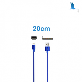 Lightning USB cable - Pro+ (20cm)