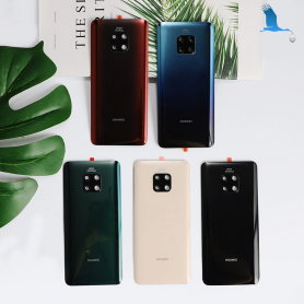 Back cover - Huawei Mate 20 Pro - qor