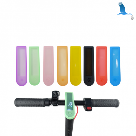 Waterproof Silicone Rain Cover For Display - Xiaomi Electrique Scoter M365 & M365 Pro
