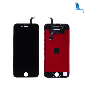 LCD & Digitizer - Black - iPhone 6 qorig
