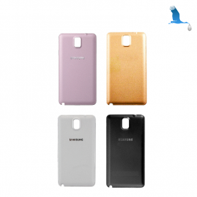 Back cover batterie - Samsung Galaxy Note 3 - N9500F - oem