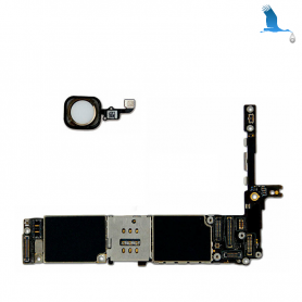 Motherboard - iP6S+ QOR - With Touch ID
