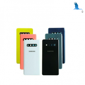 Back Cover Glass - S10 - SP