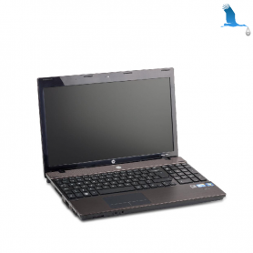 HP ProBook 4520s - LCD complete with frame