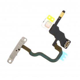 Power flex cable with flash module for Iphone X