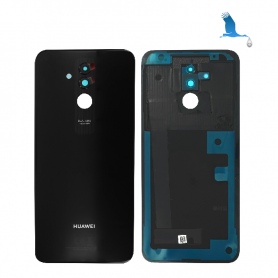 Back cover glass with lens - Huawei Mate 20 Lite (SNE-LX1)