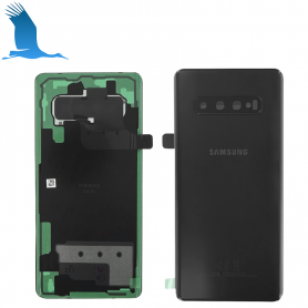 Back cover - Service pack - S10+ G975F
