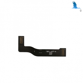 DC in I/O board audio flex cable - MacBook Air 11 inch A1370 2011 - 821-1340-A