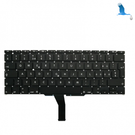 "Keyboard - Swiss Layout - MacBook Air 11"" A1370 / A1465"