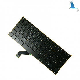 "Keyboard - Swiss Layout - MacBook Pro 13"" A1425"