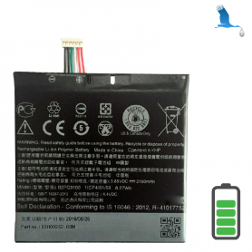Batterie - HTC One A9 - B2PQ9100