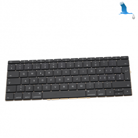 Keyboard - Swiss Layout - MacBook A1708