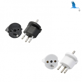 Adapter Europe to CH - 220V plug