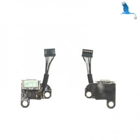 """Charger Connector Board - MacBook A1342 - 13,3"""""""