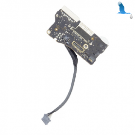 Charger Connector Board- MacBook Air 13 inch A1466 2013-2017 - 820-3455-A