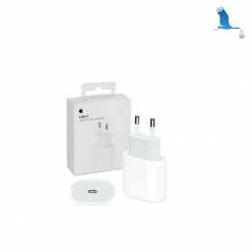 USB-C Power Adapter - 220V - 18W - qor