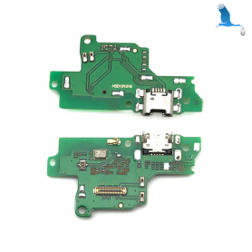 Charge Connector Board 02352QRD - Huawei Y5 2019 (AMN-LX1)
