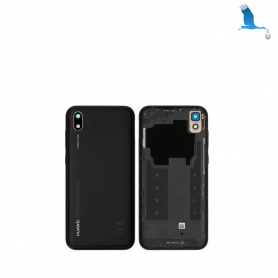 Battery Cover - Blue (Sapphire Blue) - Huawei Y5 2019 (AMN-LX1) - 97070WGH