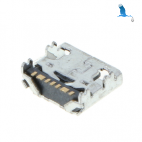 Charge Connector - 3722-003700 - SM-T560 Galaxy Tab E 9.6