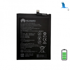 Battery HB386589ECW - 3750 mAh - Huawei P10+/Mate 20 Lite/Honor Play/Honor View/Honor 20/Nova 3/Nova 5T - oem
