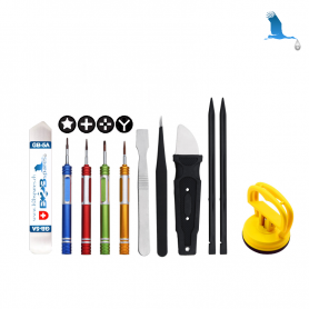 Complete repair tool kit - PLus