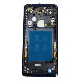 Backcover housing black / Boitier noir - Pixel 2Xl