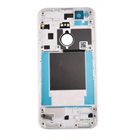 Backcover housing white / Boitier blanc - Pixel XL