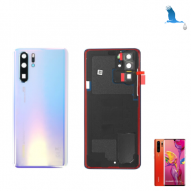 Battery cover - 02352PGM - Breathing crystal - P30 Pro (VOG-L29) - service pack