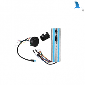 Bluetooth electric scooter dashboard, motherboard, controller and charger for Ninebot Es1 Es2 Es3 Es4,
