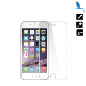 Tempered Glass - No edge - iPhone 6 / 6S / 7 / 8