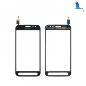 Touch Screen - GH96-12718A - Black - Samsung XCover 4S (G398) - service pack