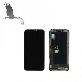 50% RMT - LCD - iPhone X - incell - TMR 50%