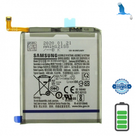 Battery - GH82-22133A - EB-BG985ABY - Samsung Galaxy S20 Plus G985 / S20 Plus 5G G986- service pack